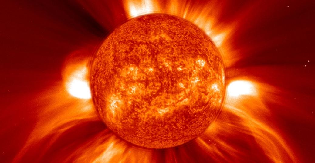 universe, the universe, the sun, sun