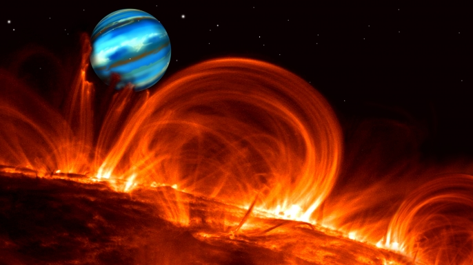 the universe, universe, planet t TrES-1, TrES-1