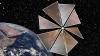 universe, the universe, solar sails