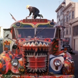 History Films, Magic Trip, Ken Kesey's Bus
