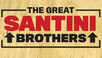 The Great Santini Brothers
