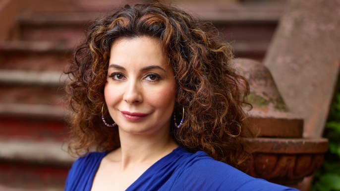 Nicole Santini