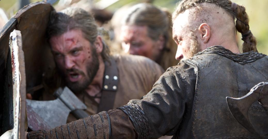 Rollo, Ragnar