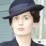 Elizabeth Reaser as P.J. Lane