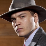 Emile Hirsch as Clyde Barrow