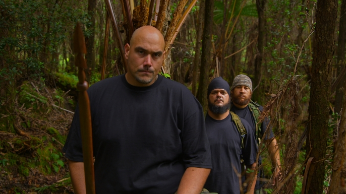 American Jungle Spear Clan