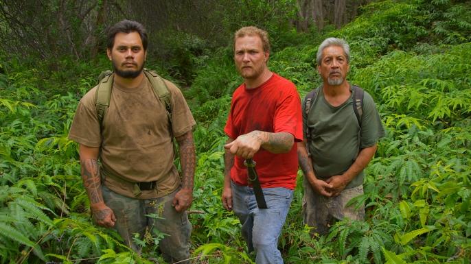American Jungle Blood Clan