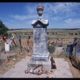 The Black Hills Of South Dakota, Site of the Battle of Wounded Knee