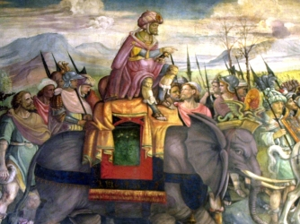 the life and death of hannibal barca The son of a mighty carthaginian warrior, hannibal barca will stop at nothing to   life, claimed that hannibal's father, the great carthaginian general hamilcar.