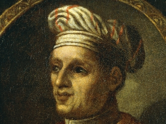 a biography of vespucci A favorable biography of the much maligned vespucci covers the events in his life with chronological efficiency and his role as an unbiassed, fascinated student and reporter with colorful sympathy.