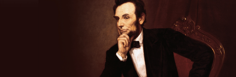 Fine Abraham Lincoln U S Presidents History Com Hairstyle Inspiration Daily Dogsangcom