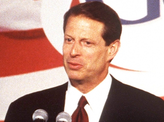 al gore short summary An inconvenient truth (ait), former vice president al gore's book on the planetary emergency of global warming and what can be done about it, purports to be a non- is too short to tell anything about a trend in a system as vast and complex as.
