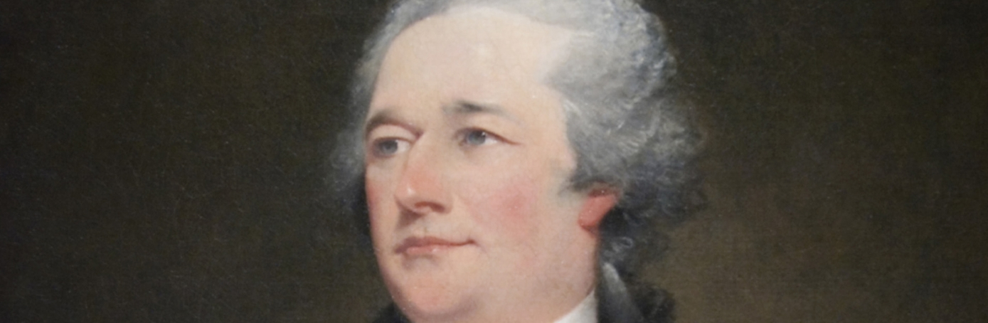 Alexander Hamilton American Revolution HISTORYcom - List of the founding fathers of the united states