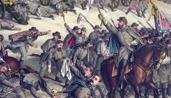 American Civil War, Civil War, Battle of Nashville