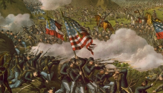 american civil war, battle of chickamauga