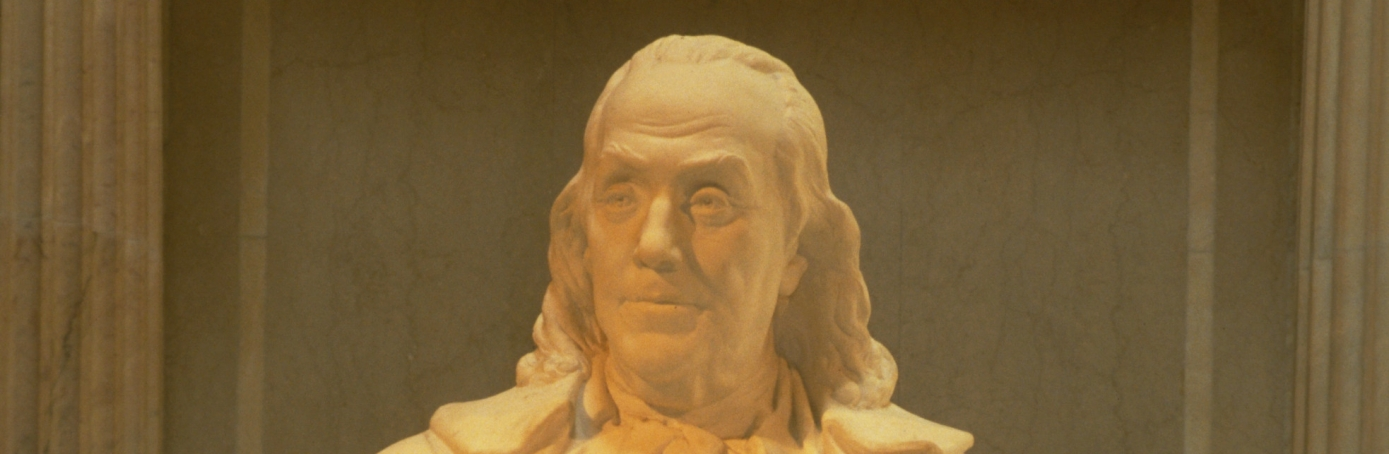 Ben franklin essay on mistress