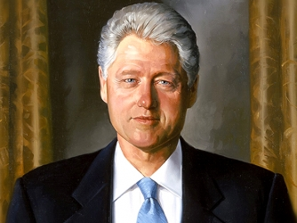 a biography of william jefferson clinton Bill clinton was born william jefferson blythe iii on august 19, 1946, in hope, arkansas, three months after his father died in an automobile accident.