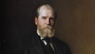 U.S. Supreme Court Justice Charles Evans Hughes