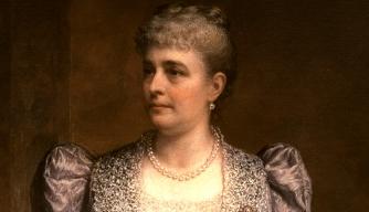 Caroline Harrison