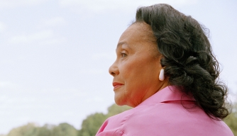 Coretta Scott King, Martin Luther King Jr, Civil Rights Movement