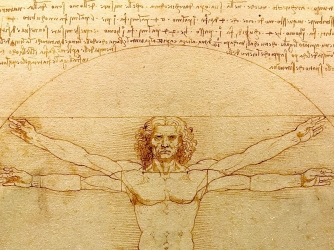 leonardo da vinci facts summary com