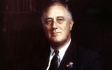 Franklin Delano Roosevelt, FDR