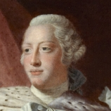King George III, British History, American Revolution