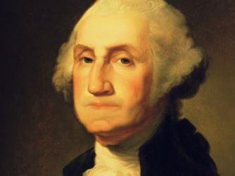 George Washington - U.S. Presidents - HISTORY.com