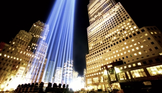 9/11 attacks, ground zero