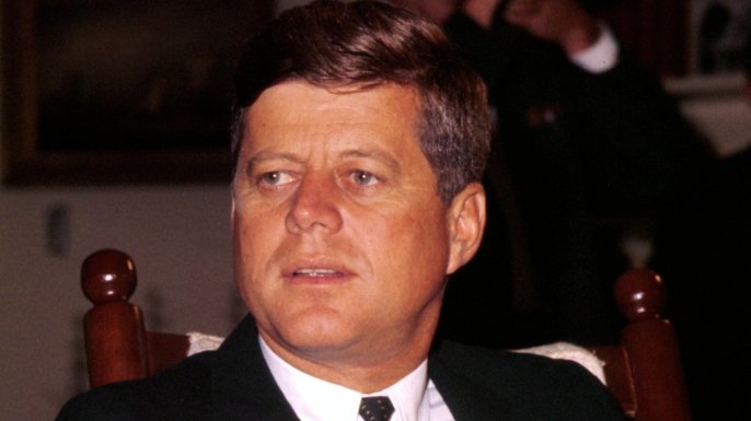 jfk years in office. jfk 50 years later jfk in office r