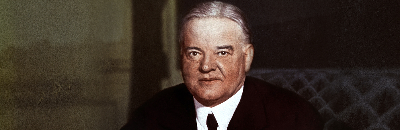 an introduction to the history of presidents hoover and roosevelt Summary of important events during the presidency of herbert hoover roosevelt president hoover was blamed for many of herbert hoover - us history.