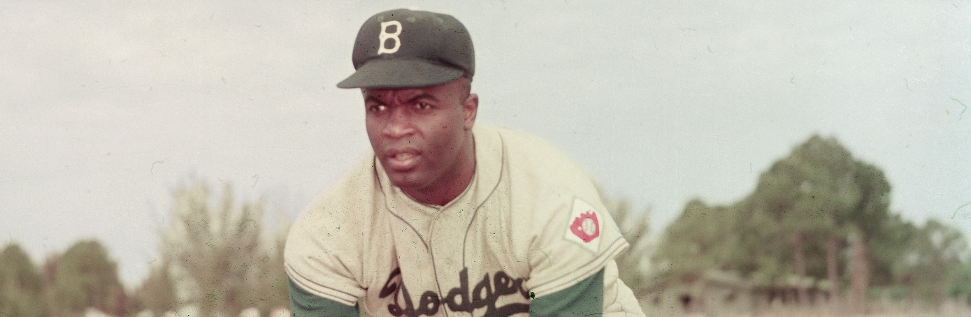 Jackie Robinson, Baseball, Civil Rights Movement, Black History Month