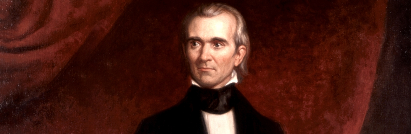 a short biography of the 11th american president james polk The james k polk memorial at pineville in mecklenburg county, the probable  birthplace of the nation's eleventh president, consists of a reconstructed   century began to conclude that polk had been one of the most successful  american presidents,  in 1964 polk's birthplace became a north carolina state  historic site.