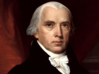 James Madison - U.S. P...