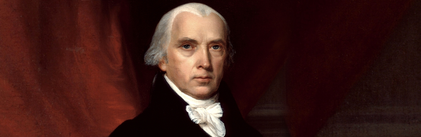 James Madison U S Presidents History Com
