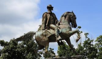 Jeb Stuart, J.E.B. Stuart, American Civil War
