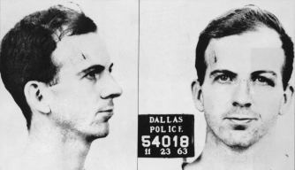 Lee Harvey Oswald: Plan, Chaos or Conspiracy?