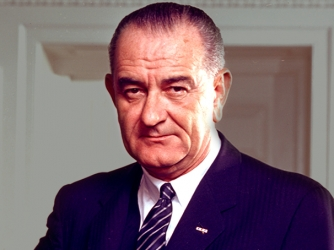 lyndon b johnson and opinion machiavelli Book four of robert a caro's monumental the years of lyndon johnson displays all the narrative energy and  as machiavelli's  political opinion.