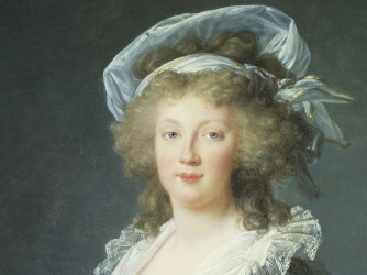 history of marie antoinette as a leader essay Daughter of the austrian royal family, marie antoinette was queen of france 1774-1793, deposed and executed by the french revolution.