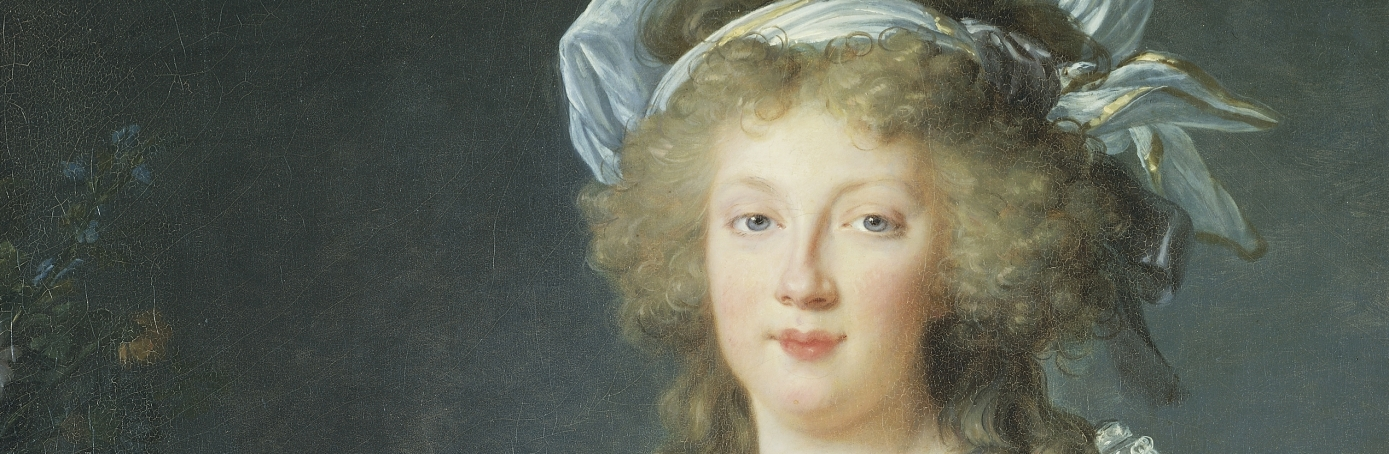 Marie Antoinette, French History, French Revolution