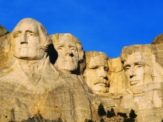 Mount Rushmore - U.S. Presidents - HISTORY.com