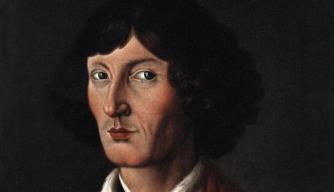 Nicolaus Copernicus , astronomy