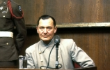 Nuremberg Trials, World War II, Holocaust