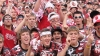 oklahoma, oklahoma state, the sooners, football, adrian peterson, leroy sermon, billy sims, sam bradford, fans
