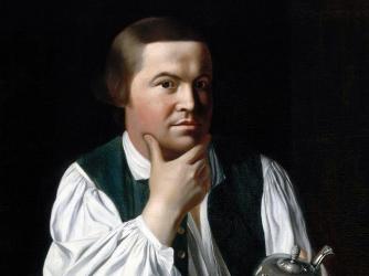 Paul Revere - American Revolution - HISTORY.com