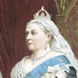Queen Victoria, British History