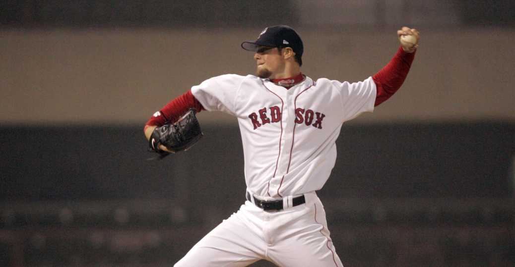 john lester, pawtucket, aaa minor league, rhode island, boston red sox