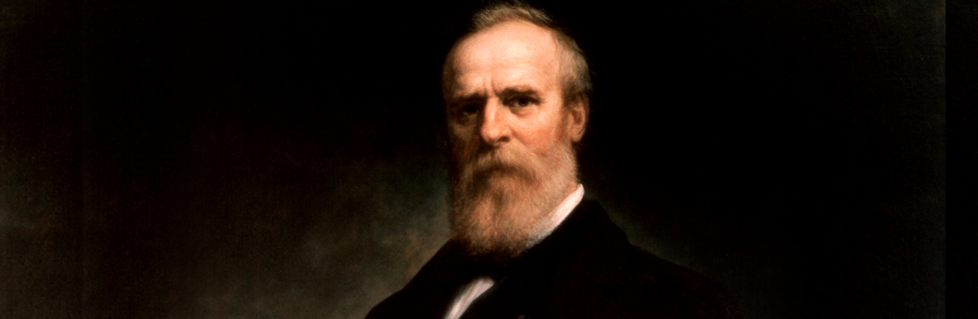 Image result for rutherford b. hayes declared u.s. president after disputed election