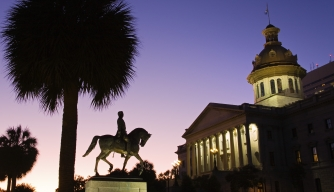 capital, columbia, south carolina, city, largest city