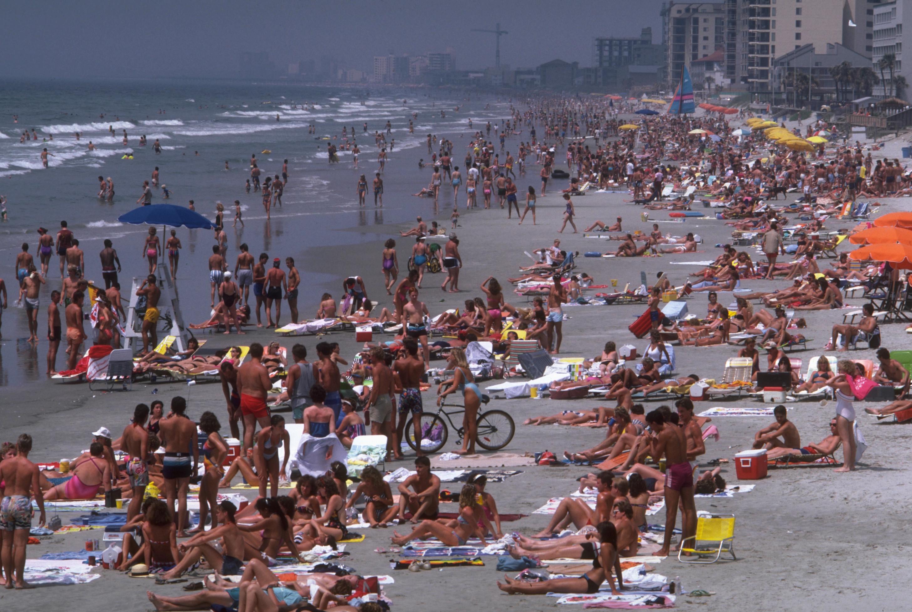South Beach S Carolina